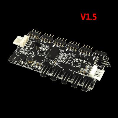 PWM+RGB HUB V1.5