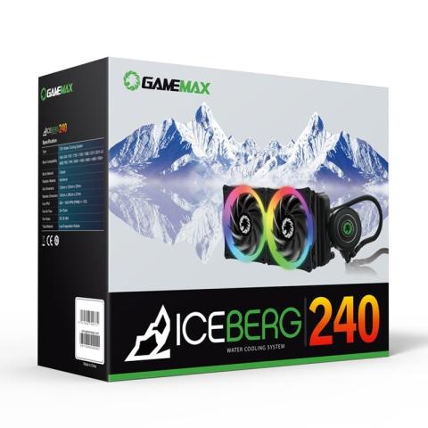 冰山 Iceberg 240